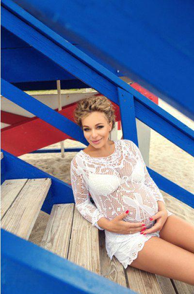 Яна Соломко