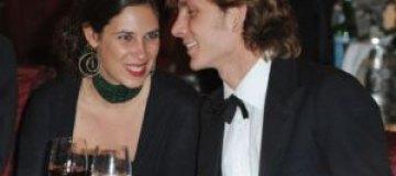 Внук Грейс Келли женится