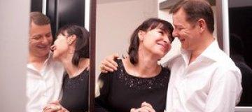 В День влюбленных Ляшко подарит жене шоппинг, а Поживанов - скрипичный концерт