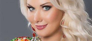 Катя Бужинская презентовала песню на болгарском языке