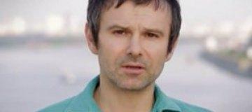 Вакарчук спел на русском языке в память о Немцове