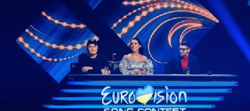 Стали известны имена судей Нацотбора на ''Евровидение-2019''
