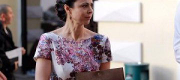 Наталья Кличко показала фото дочери Владимира
