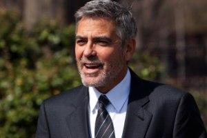 Клуни соберет для Обамы $6 млн