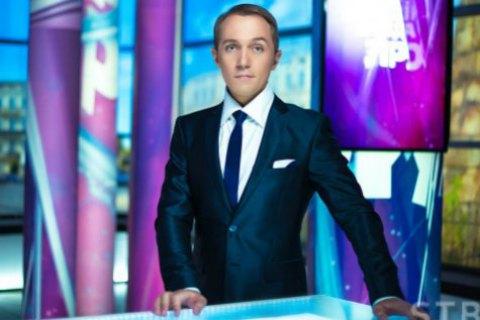 Умер ведущий СТБ Сергей Чибарь