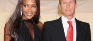 Жена Доронина обвинила Наоми Кэмпбелл в крахе своего брака