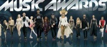 Канал М1 учредил украинскую премию Music Awards и обещает грандиозное шоу
