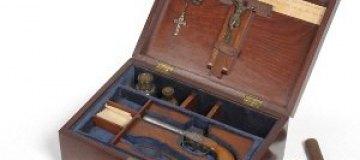 В Англии продают набор для убийства вампиров