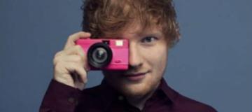 Ed Sheeran тайно женился
