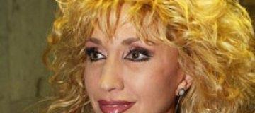 Ирина Аллегрова навсегда уезжает в Италию