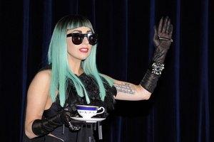 Леди Гага создала свою собственную социальную сеть