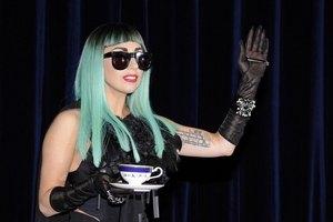 """Леди Гага и Принс напишут песни для """"Великого Гэтсби"""""""