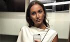 Гимнастка Анна Ризатдинова ждет ребенка