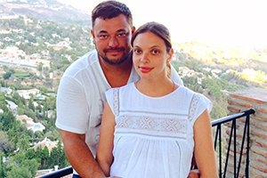 Сергей Жуков в четвертый раз стал отцом