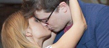Харламов развелся с экс-супругой Юлией Лещенко