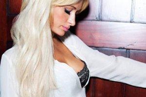Пэрис Хилтон обнажилась для обложки FHM