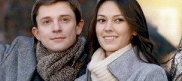 Олесь Довгий и Катя Горина больше не скрывают свой развод