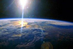 Японец выставил на аукцион планету Земля