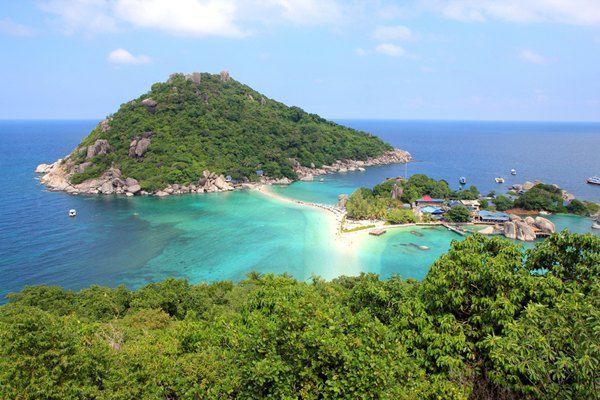Лавика давно признавалась в любви к Таиланду