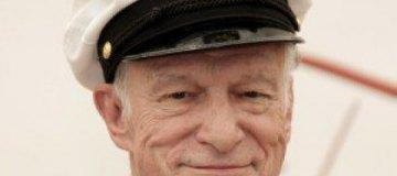 90-летний Хью Хеффнер серьезно болен