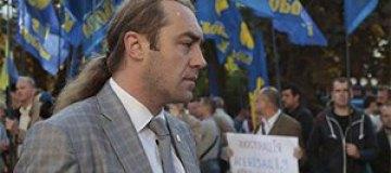 Игорь Мирошниченко оскорбил Ани Лорак