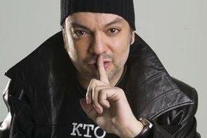 Киркоров осваивает профессию фотографа