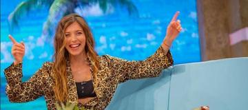 Регина Тодоренко стала ведущей шоу на российском телеканале
