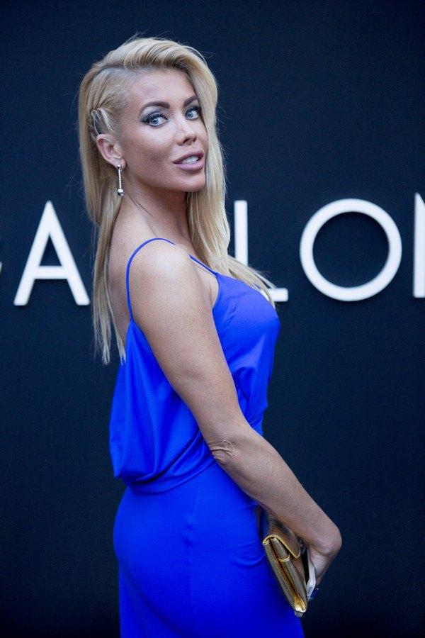 Валерия Крук