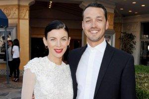 Жена Руперта Сандерса простила мужа за измену с Кристен Стюарт
