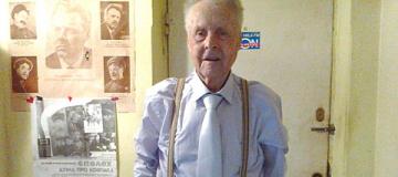 Народный артист Украины погиб при пожаре в собственной квартире