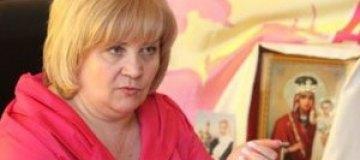 Семенюк-Самсоненко рассказала о своем разводе