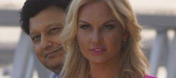Немецкого журналиста шокировало расточительство мужа Камалии
