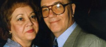 Скончалась жена Леонида Куравлева