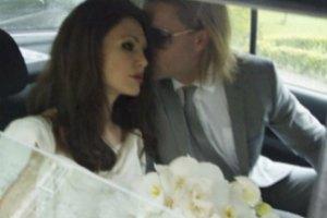 Актеры смоделировали свадьбу Джоли и Питта