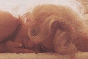 Playboy опубликовал обнаженные фото Мэрилин Монро