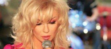 Билык станет напарницей любовника Мадонны