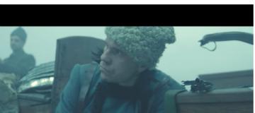 Илья Кива стал актером и приглашает зрителей на свой дебютный фильм