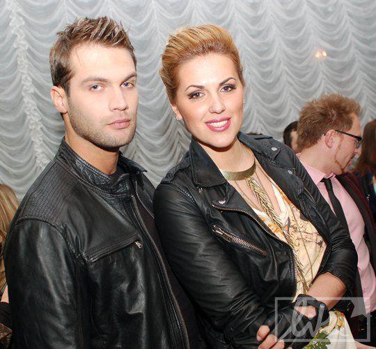 Яна Клочкова с новым бойфрендом по имени Павел