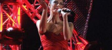 Жена мэра Киева перепела хит Lady Gaga