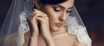 Собко показала фотографии со свадьбы