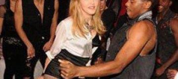 У Мадонны новый любовник?