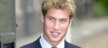 Принца Уильяма признали самым симпатичным в Европе