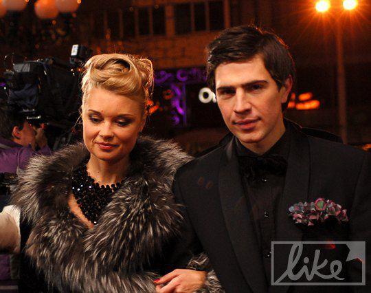 Лидия Таран и Виталий Седюк (1+1)