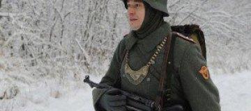 В новом фильме Безруков попытается убить Гитлера