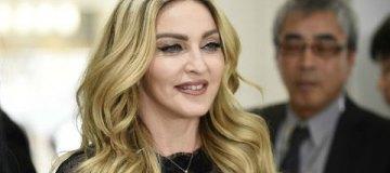 Мадонна снимет фильм о балерине Микаэле ДеПринс