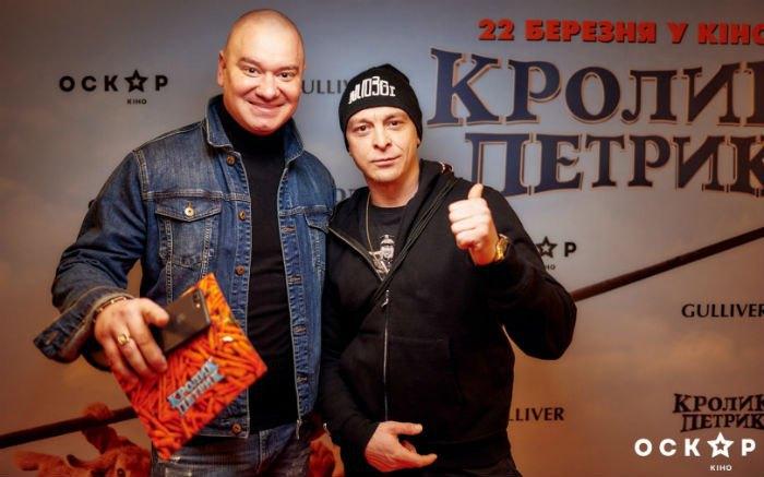 Евгений Кошевой и Дядя Вадя (Mozgi)