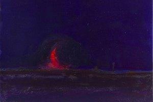 В Лондоне картину украинского художника продали за $83 тыс.