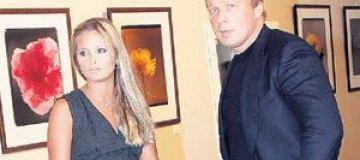 Дана Борисова похвасталась новым любовником