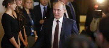 Ксения Собчак поообщалась с Владимиром Путиным