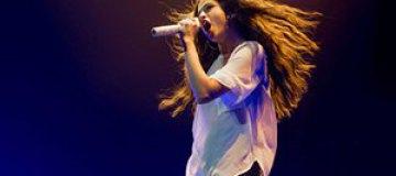 Селена Гомес отменила концерты в странах СНГ